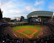 Houston Astros at Minute Maid Park Photo 2