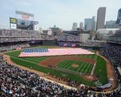 Minnesota Twins at Target Field Photo