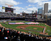 Minnesota Twins at Target Field Photo