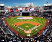 New York Yankees at Yankee Stadium Photo