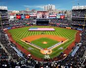 New York Yankees at Yankee Stadium Photo