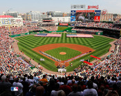 Washington Nationals at Nationals Park Photo