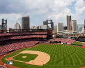 St. Louis Cardinals at Busch Stadium Photo