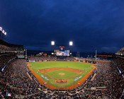 San Francisco Giants at AT&T Park Photo