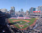 San Diego Padres at Petco Park Photo