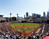 Pittsburgh Pirates at PNC Park Photo