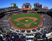 New York Mets at Citi Field Photo