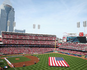 Cincinnati Reds at Great American Ball Park Photo