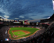 Atlanta Braves at Turner Field Photo
