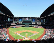 Arizona Diamondbacks at Chase Field Photo