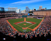 Baltimore Orioles at Camden Yards Photo