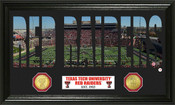 "Texas Tech Red Raiders ""Word Art"" Panoramic Photo Mint"