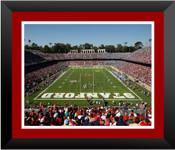 Stanford Cardinal at Stanford Stadium Poster 1