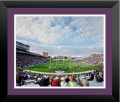 Northwestern Wildcats at Ryan Field Poster