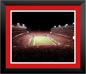 Nebraska Cornhuskers at Memorial Stadium Poster 3