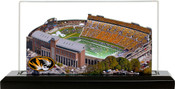 Missouri Tigers/Faurot Field 3D Stadium Replica