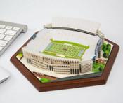 Auburn Tigers - Jordan Hare Stadium Replica