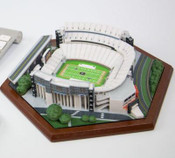 Georgia Bulldogs - Sanford Stadium Replica