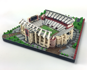 South Carolina Gamecocks - Williams Brice Stadium Replica