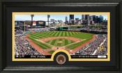 Pittsburgh Pirates Infield Dirt Panoramic Photo Mint