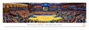 Virginia Cavaliers at John Paul Jones Arena Panorama Poster