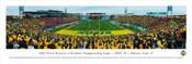 """2015 Division 1 Championship Game"" NDSU Bison Panorama Poster"