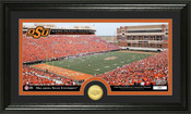 "Oklahoma State Cowboys ""Boone Pickens Stadium"" Panoramic Photo M"