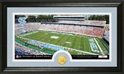 "North Carolina Tarheels ""Kenan Stadium"" Panoramic Photo Mint"