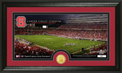 "NC State Wolfpack ""Carter Finley Stadium"" Panoramic Photo Mint"