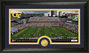 "Georgia Tech Yellow Jackets ""Bobby Dodd Stadium"" Panoramic Photo"