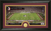 "Florida State Seminoles ""Doak Campbell Stadium"" Panoramic Photo"