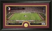 "Florida State Seminoles ""Doak Campbell Stadium"" Panoramic Photo"