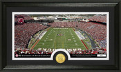"South Carolina Gamecocks ""Williams Brice Stadium"" Panoramic Phot"