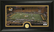 "Missouri Tigers ""Faurot Field"" Panoramic Photo Mint"