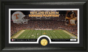 "Tennessee Volunteers ""Neyland Stadium"" Panoramic Photo Mint"