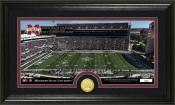 "Mississippi State Bulldogs ""Davis Wade Stadium"" Panoramic Photo"
