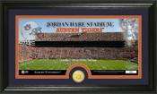 "Auburn Tigers ""Jordan Hare Stadium"" Panoramic Photo Mint"