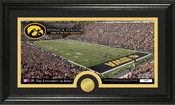 "Iowa Hawkeyes ""Kinnick Stadium"" Panoramic Photo Mint"