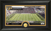 "Purdue Boilermakers ""Ross Ade Stadium"" Panoramic Photo Mint"