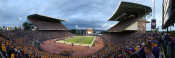 Washington Huskies at Husky Stadium Panorama