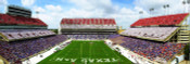 Texas A&M Aggies at Kyle Fied Panorama
