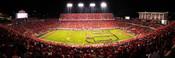 NC State Wolfpack at Carter Finley Stadium Panorama