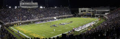 East Carolina Pirates at Dowdy Ficklen Stadium Panorama