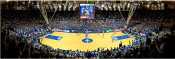 Duke Blue Devils at Cameron Indoor Stadium Panorama 1