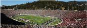 Cal Golden Bears at Memorial Stadium Panorama Poster