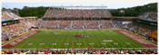 Boston College Eagles at Alumni Stadium Panorama 1