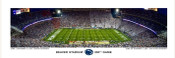 300th Game at Beaver Stadium Panorama