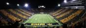 Iowa Hawkeyes at Kinnick Stadium Panorama
