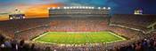 Florida Gators at Ben Hill Griffin Stadium Panorama 3