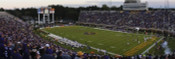 East Carolina Pirates at Dowdy Ficklen Stadium Panorama 3